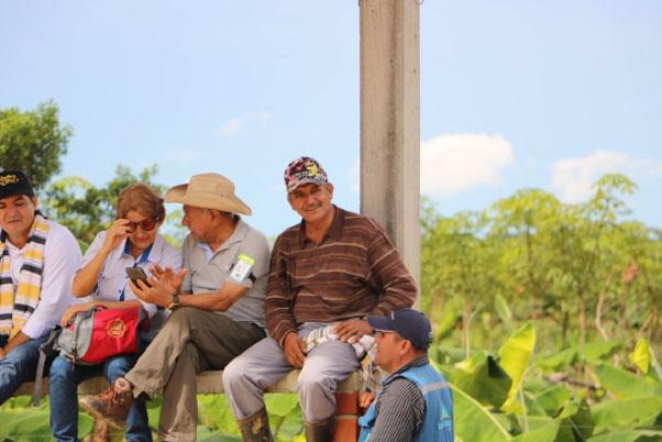 Boletín # 1: ¿Por qué están matando a los ambientalistas en Colombia?