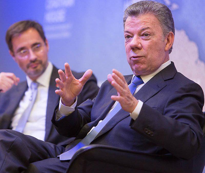 Juan Manuel Santos dará su testimonio sobre los falsos positivos ante la Comisión de la Verdad